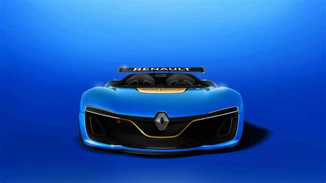 wallpaper renault sport spider  automotive cars