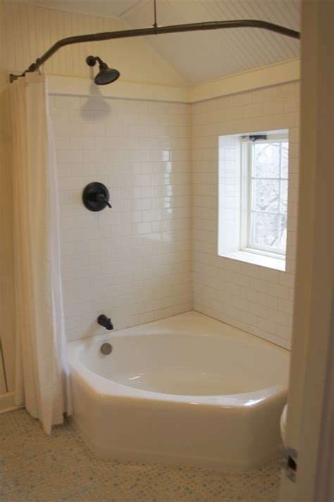 bathtub shower combo tag archive for quot corner bathtub quot the painted room color