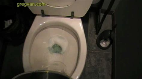 how to flush your toilet with a of water plumbing problems