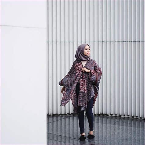 inspirasi mix  match hijab ootd  instagramable wikipiecoid