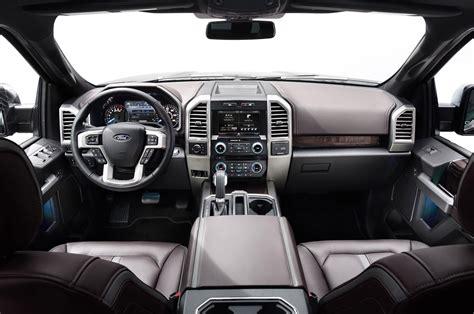 2018 Ford Explorer Interior Autowarrantyfvcom