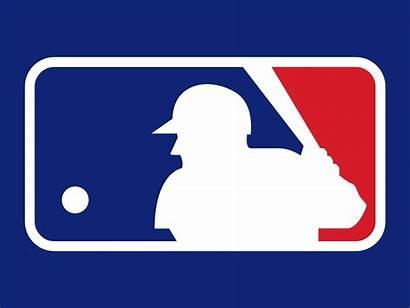 Baseball League Major Mlb Anomaly Wins Logos