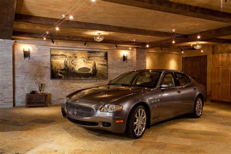 World's Most Beautiful Garages & Exotics