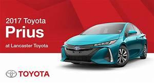 Toyota Lanester : 2017 toyota prius lancaster pa lancaster toyota ~ Gottalentnigeria.com Avis de Voitures