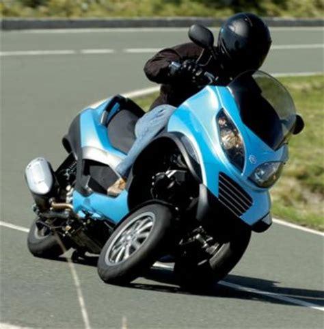 motorroller mit 3 rädern dreir 228 der 3