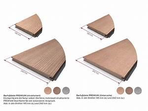 Megawood Premium Plus : wpc terrassendielen megawood von novo tech senco ~ Michelbontemps.com Haus und Dekorationen