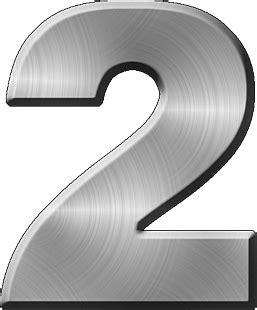 presentation alphabets brushed metal letter a presentation alphabets brushed metal numeral 2 31331