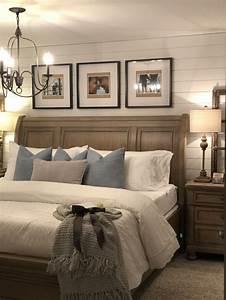 23, Cozy, Farmhouse, Master, Bedroom, Decor, Ideas