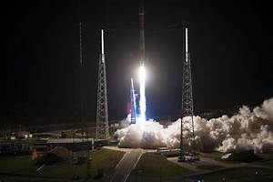 Tracking and Data Relay Satellite Launches | NASA