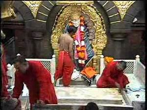 Live Darshan of... Shirdi Sai Live