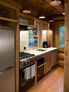 27 space saving design ideas for small kitchens 2207