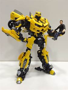 Instruction Sheet For Transformers Movie Masterpiece Mpm3 Bumblebee Leaked