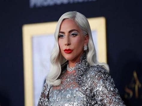 Lady Gaga's Latest Emotional Number, I'll Never Love Again