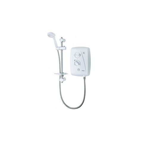 Mains Shower by Triton T80z Electric Mains Fed Shower Mccarthy S