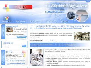 comparateur cuisiniste entretien matériel frigorifique et climatisation isère 38