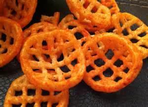 Cheetos Cheese Pizza
