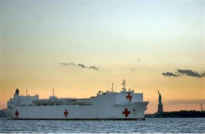 Comfort Usns Navy Legacy York Ah Future