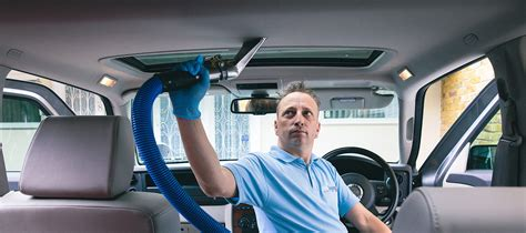 Where Can I Get My Car Upholstery Cleaned by Specialist Car Interior Cleaning In Guildford And Farnham