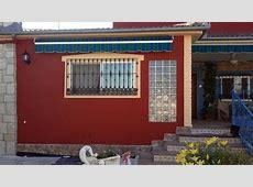Foto Fachada en Teja de Pinturas Santa Cruz #280636