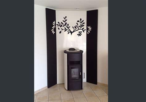 plaque mur cuisine espace chaleur atelier du sur mesure
