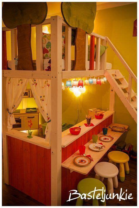 schlafzimmer ideen doppelstock hochbett janne hellmann ein typ tausend ideen