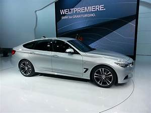 Serie 3 Gt : bmw 3 series gt to be launched in india at 2014 auto expo ~ New.letsfixerimages.club Revue des Voitures