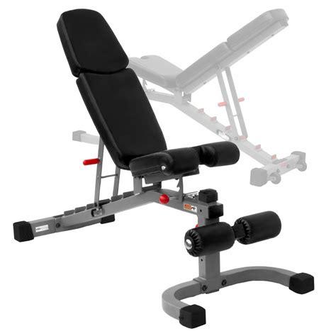 incline decline bench xmark fitness flat incline decline weight bench xm