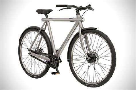vanmoof e bike vanmoof electrified s e bike hiconsumption