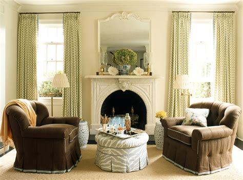 Traditional Living Room : Finding Your Decorating Style