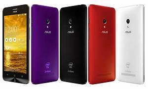 Harga Asus Zenfone 4 Hp Android Dual Qore Cocok Buat Game