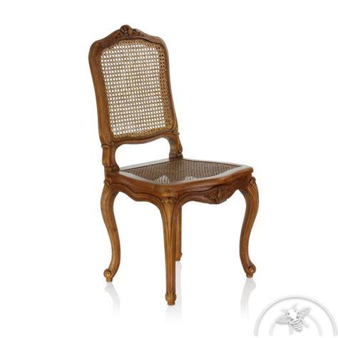 Chaise Ancienne Saulaie