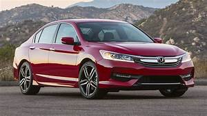 Honda Accord Sport (2016) US Wallpapers and HD Images