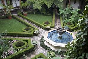 Garden Paths Planning: Where to Start From? Home