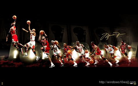 michael jordan background wallpaper windows  wallpapers