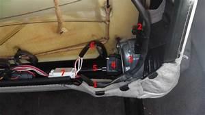 Repair Memory Seat Potentiometers - Jaguar Forums
