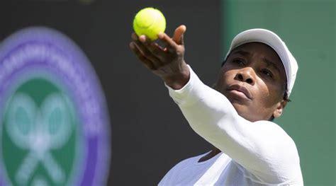 Serena Williams Semifinal Wimbledon 2019