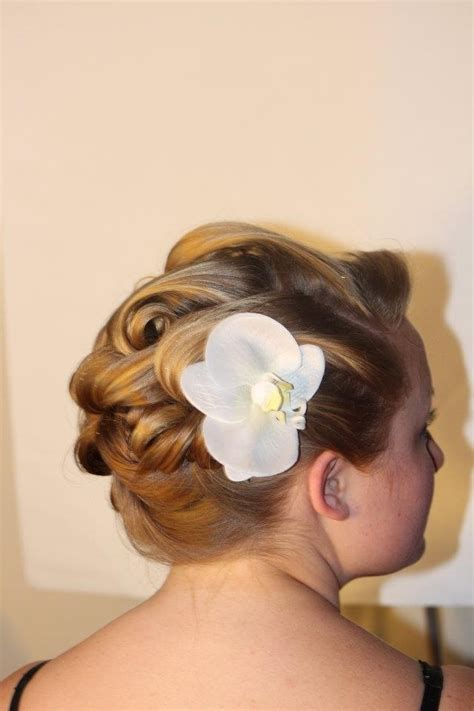 fashioned hair styles fashioned updo hairstyles fashioned updos hair