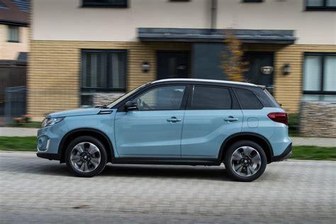 2019 Suzuki Vitara by 2019 Suzuki Vitara Launched In The Uk From 163 16 999