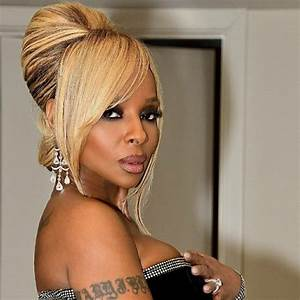 Mary J. Blige Gives Women A New Anthem With 'Bounce Back 2 ...