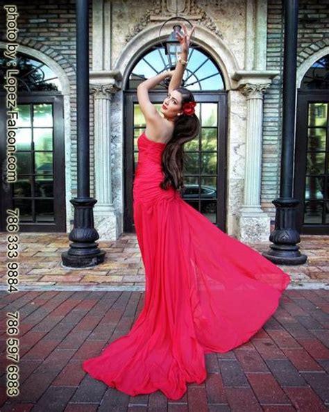 Spanish Flamenco Quinceanera Theme Party Quince Miami