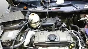 Check-up Num Peugeot 206 1 1i
