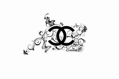 Chanel Coco Animal Different Being Pink Wallpapers