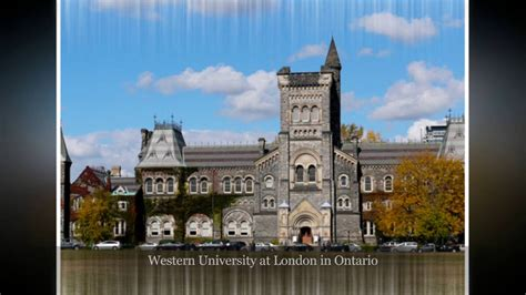 top   college campuses  canada hd youtube