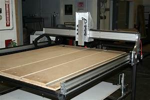 Woodwork Homemade Cnc Router Table Plans PDF Plans