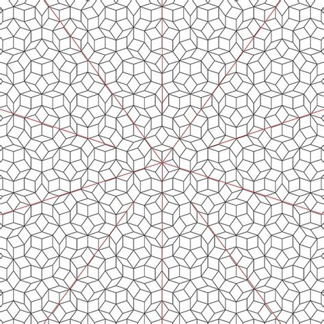 36 best tesselations images on pinterest penrose tiling