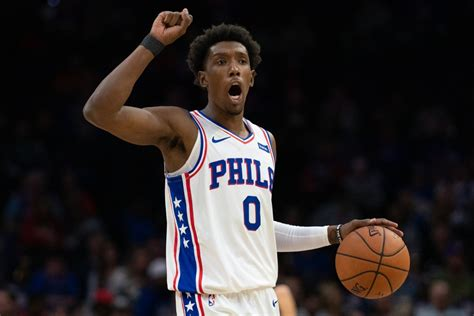 Are Spurs Interested in 76ers Guard Josh Richardson ...