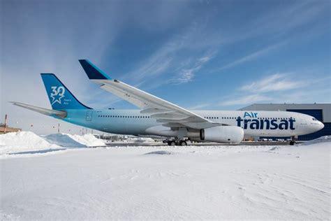 air transat liste airbus a330 air transat livr 233 e sp 233 ciale m 233 dias aeroweb fr net