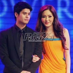JC De Vera says he's contented with girlfriend Danita ...