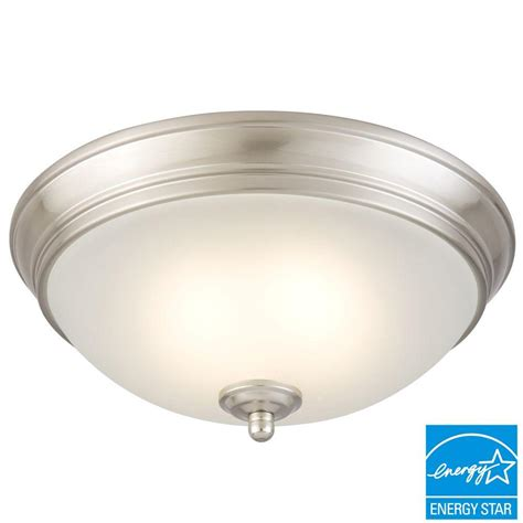commercial electric brushed nickel led energy