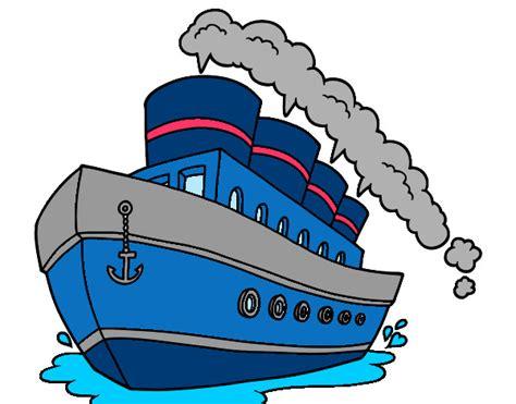 Dibujo Barco Titanic Para Colorear by Dibujos Del Titanic Para Colorear En El Ordenador Ideas